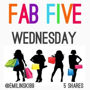 Wednesday Category Group